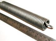 Пружины для батута 120 мм,  140 мм,  160 мм,  180 мм. Недорого. Доставка.